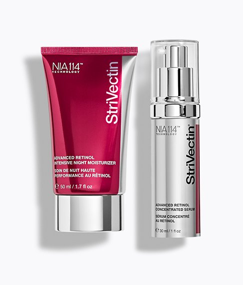 Advanced Retinol PM Duo