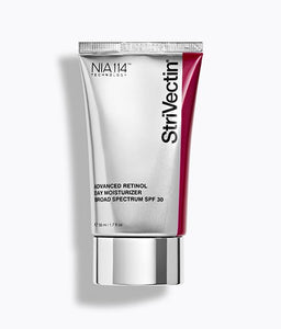 Advanced Retinol Day Moisturizer Broad Spectrum SPF 30