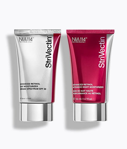 Retinol Power Duo