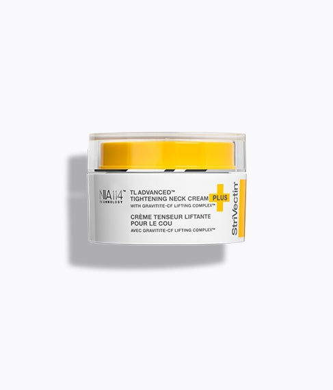 TL Advanced™ Tightening Neck Cream PLUS