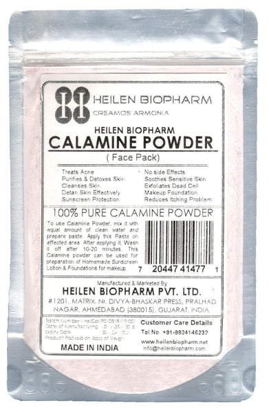 All Benefits of Calamine Powder in 3 Best options