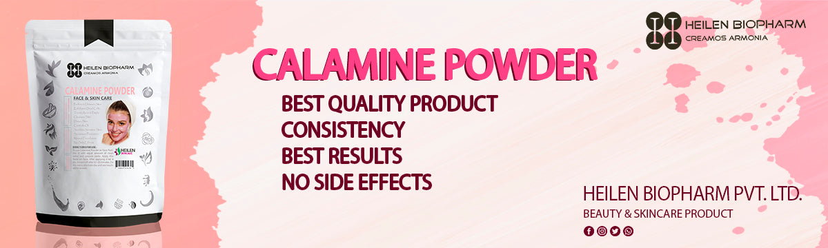 calamine powder acne pimple rash eczema sunscreen uv protection detan tanning anti monkey butt itching mosquito bite insect