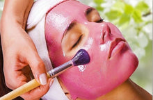 Load image into Gallery viewer, Calamine with Hibiscus Powder for Face Pack for Glowing Skin