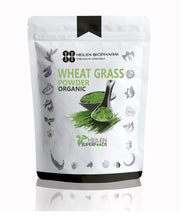 Load image into Gallery viewer, Organic Wheat Grass Powder - Gluten Free!!!!!