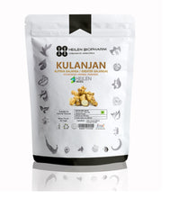 Load image into Gallery viewer, Kulanjan Herbal Powder (Alpinia / Greater Galanga) Thai / Blue Ginger