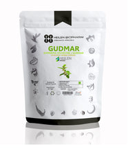 Load image into Gallery viewer, Gudmar Herbal Powder (Gymnema sylvestre) Madhunashini