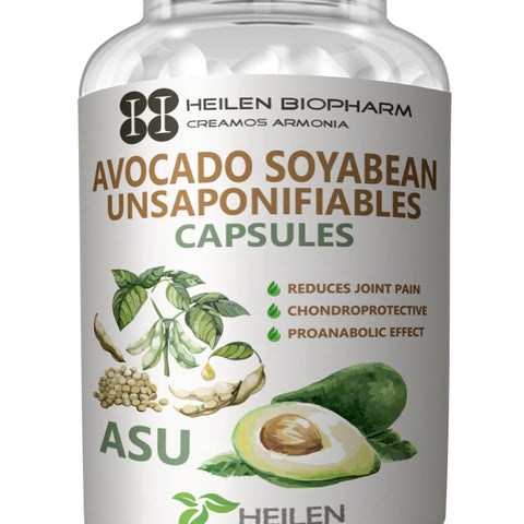 Avocado Soyabean Unsaponifiable (ASU) Powder & Capsules