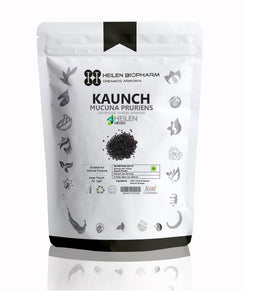Kaunch Herbal Powder (Mucuna pruriens) Velvet Beans/Alkusi/Gaunch/Dankuli Chemi