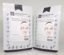 Load image into Gallery viewer, Titanium Dioxide Powder for Suncreen, Acne, Pimple, Skin soothening & Skin Care