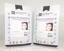 Load image into Gallery viewer, Zeolite Powder For Face Pack - Detoxifying & Acne Treatment