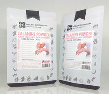 Load image into Gallery viewer, Calamine Powder - Rash, Eczema, Skin Problems & Disease