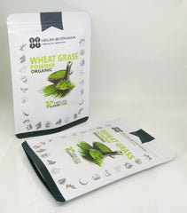Organic Wheat Grass Powder - Gluten Free!!!!!