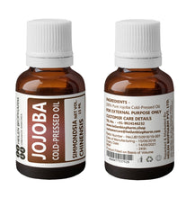 Load image into Gallery viewer, Jojoba Essential Oil (Simmondsia Chinensis)