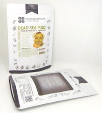 Load image into Gallery viewer, Dead Sea Mud - Revitalise & Exfoliate Face Pack