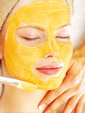 Load image into Gallery viewer, Yellow Calamine Powder for Face Pack