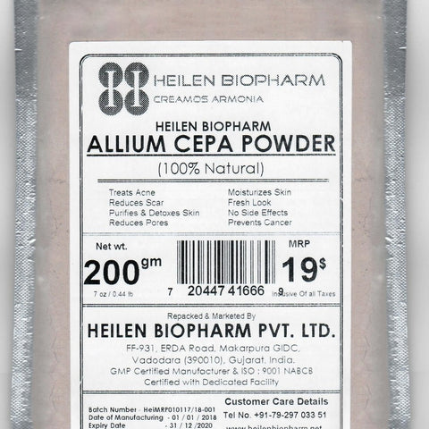 Allium Cepa - Onion Powder