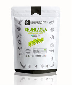 Bhoomi /Bhumi Amla Powder (Phyllanthus Niruri) Promote Digestion, No side Effect