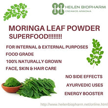 Load image into Gallery viewer, benefits of moringa powder