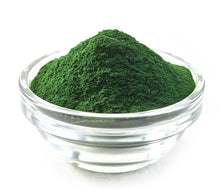 Load image into Gallery viewer, Organic Spirulina Powder