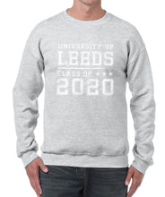 Load image into Gallery viewer, Class of 2020 sweatshirt