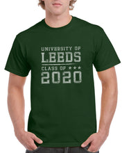 Load image into Gallery viewer, Class of 2020 t shirt