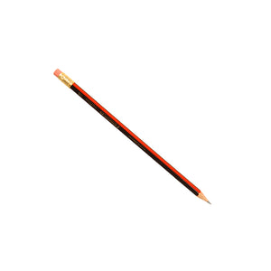 Rubber Tip HB Pencil