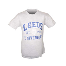 Load image into Gallery viewer, University of Leeds T Shirt