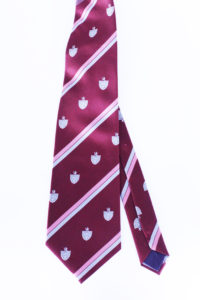 Leeds University School of Medicine tie