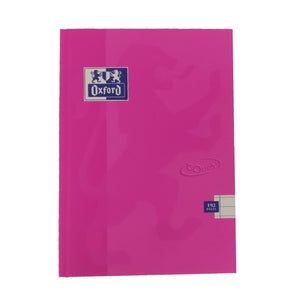 A5 Oxford Touch Casebound Notebook