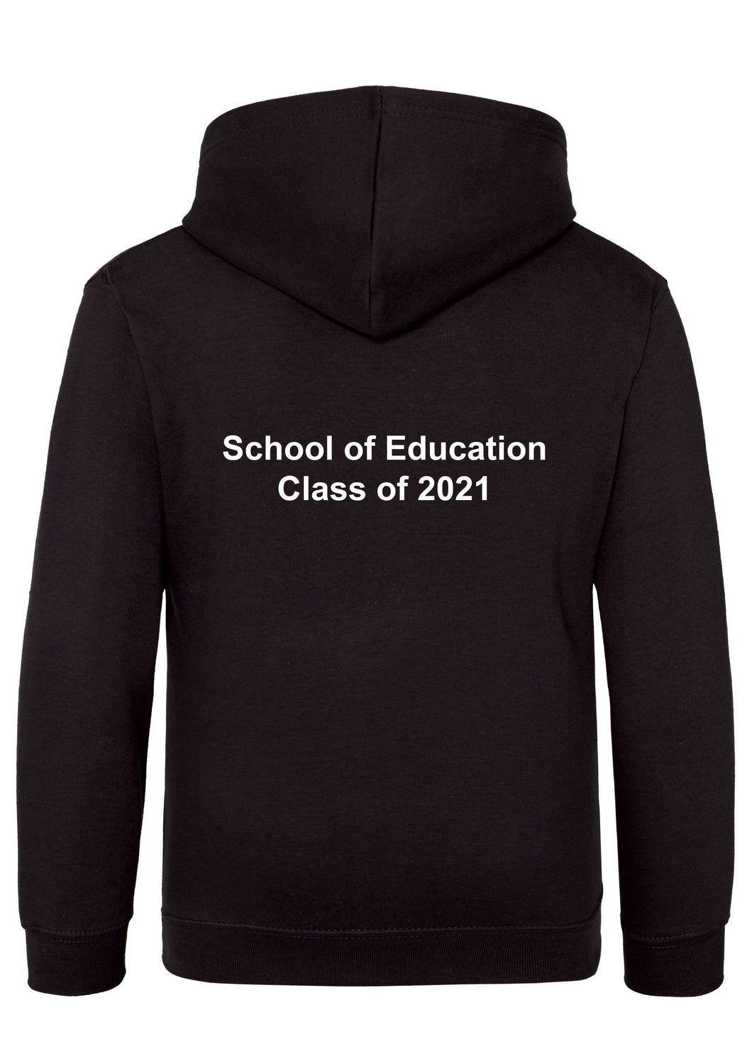 School of Education Class of 2021