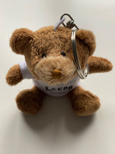 Load image into Gallery viewer, Teddy keyring