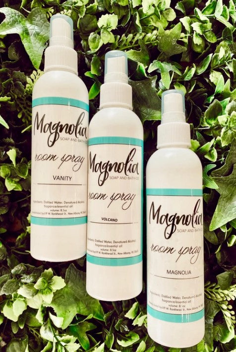 MAGNOLIA SOAP ROOM SPRAY