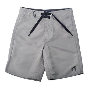 SWIM SHORTS GREY