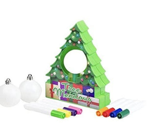 TREEMENDOUS ORNAMENT DECORATOR