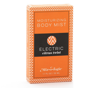 Mixology Moisturizing Body Mist