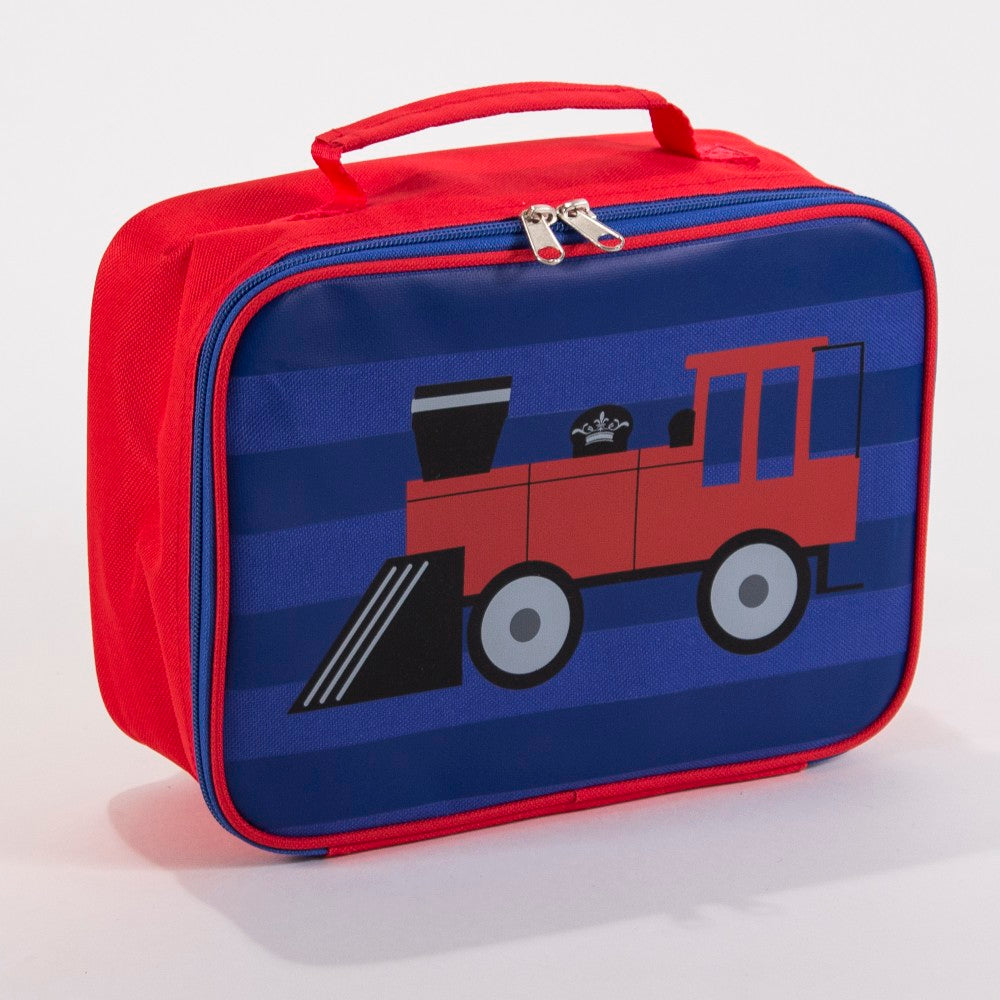 TRAIN LUNCH BOX