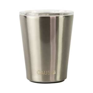 CAUS PET COFFEE TUMBLER