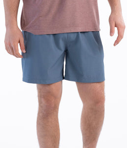 EVERYDAY HYBRID SHORTS