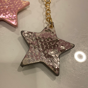 YOURE A STAR KEYCHAIN