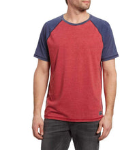 Load image into Gallery viewer, ALDERSON BURNOUT RAGLAN