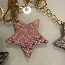 Load image into Gallery viewer, YOURE A STAR KEYCHAIN