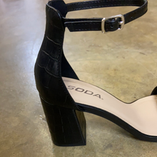 Load image into Gallery viewer, BECCA SANDAL