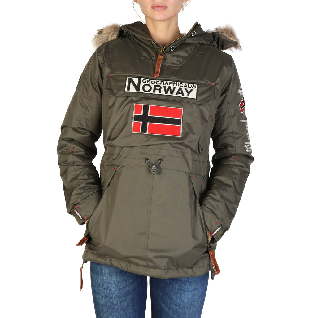 Geographical Norway Boomera_woman_new