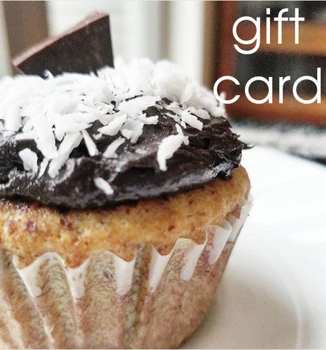 Kawaii Treats and Eats Gift Card