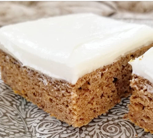 SEASONAL OFFER Pumpkin Spice Cake Mix - low carb, keto, gluten free, sugar free