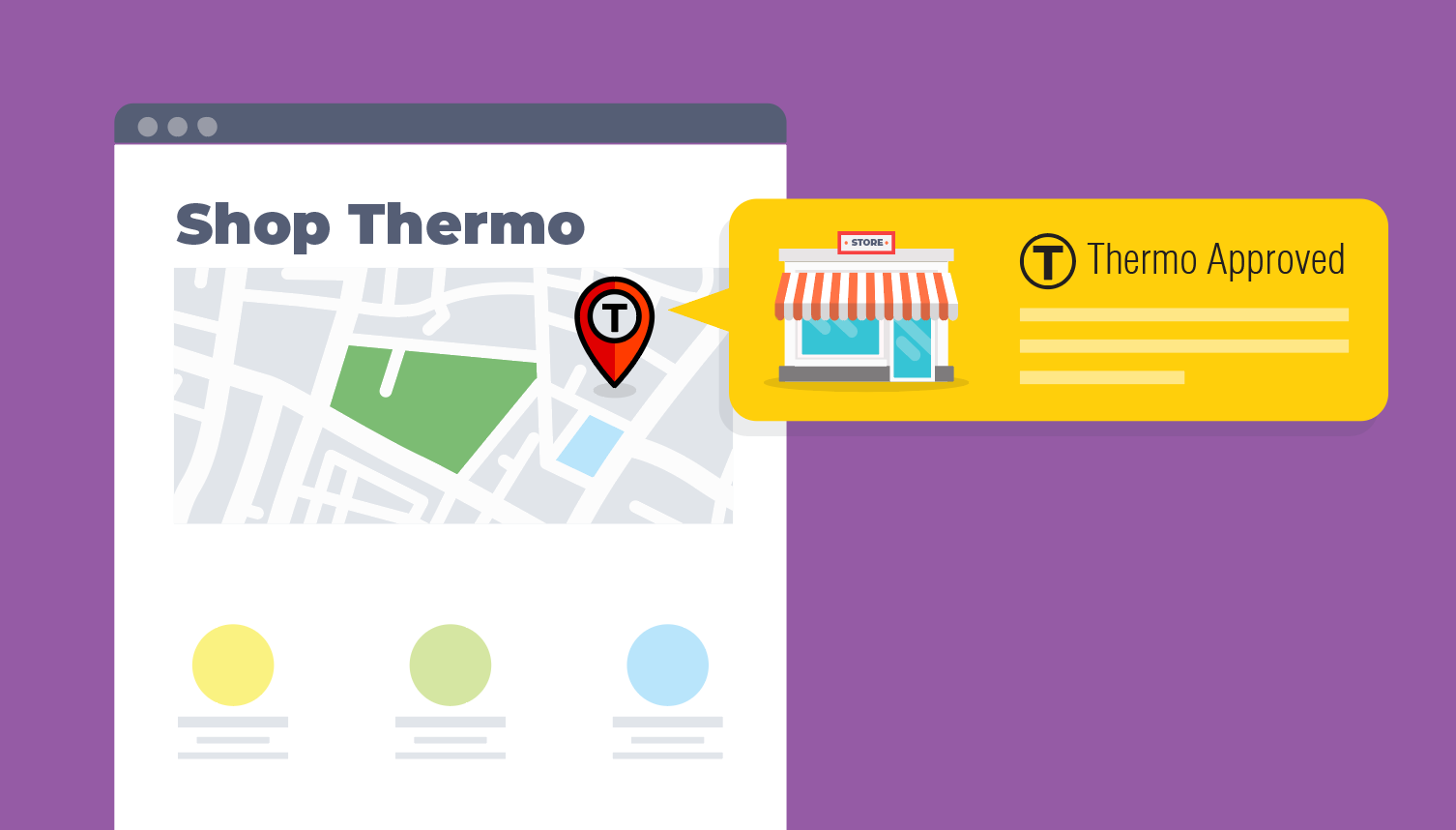 Thermo Locator (Coming Soon)
