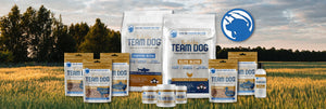 Performance Dog Food & Treats
