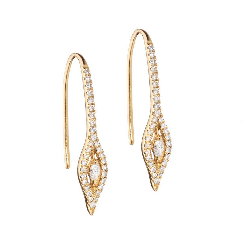 diamond earrings fine jewelry madhuri parson