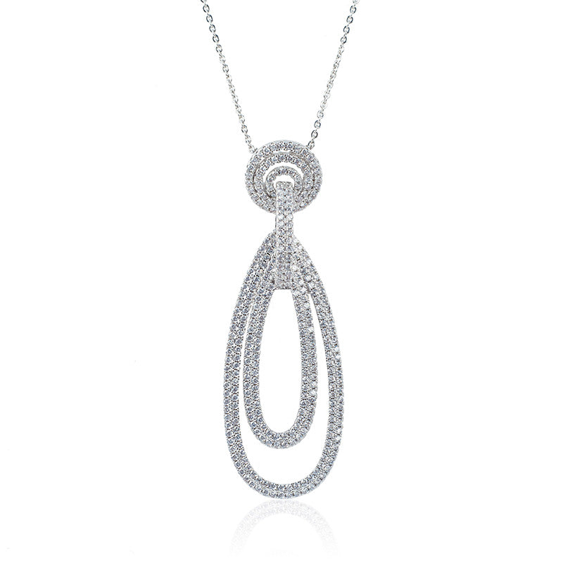The Infinite Beauty Necklace