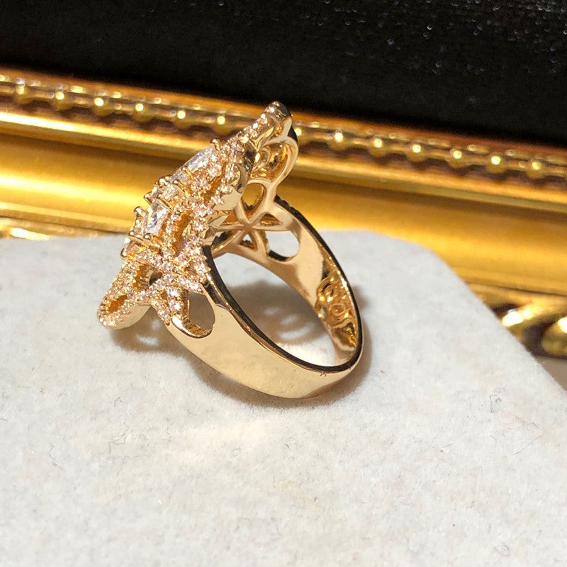 The Mellow Desire Ring